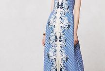 Maxi Dress Style Lesson