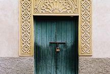 FTH - Doors / by Nicole Williams