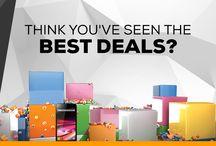 Mobile Week Megathon / Enjoy the best deals!