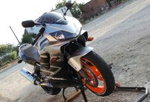 Honda CBR F4I Mod by Buzz Poland