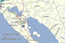 Nicaragua travel / Nicaragua travel
