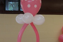 baby shower ideas / by Crystal Holt