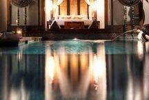 thai interiors