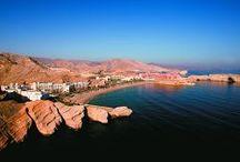 Oman / Ein Märchen aus 1001 Nacht zwischen Meer, Wüste und Hajar Gebirge