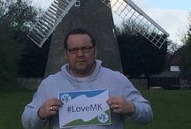 #LoveMK Day in Milton Keynes / Today the people of Milton Keynes are celebrating ‪#‎loveMK‬ day. We are proud to be part of this special event to mark all that this vibrant destination has to offer visitors of all ages and interests. Browse our website to discover what we have to offer when looking for short to long- term accommodation http://www.cotels.co.uk