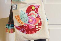 Bolsos, mochilas y cestas / Cestas,bolsos y tutoriales