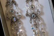 Bridal Jewellery  / Hand made Bridal Jewellery by Cailin Alainn
