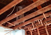 Home.Exposed Beams