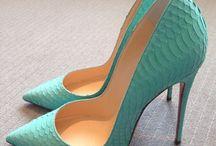 Bag and shoes / Fashion