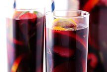 Drinks, wellcomedrinks