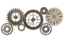 Reloj mecanismo