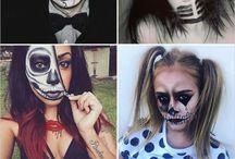 Halloween Zeugs☠️