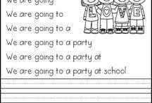 English: Reading fluency