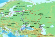 Roman and Byzantine Empire