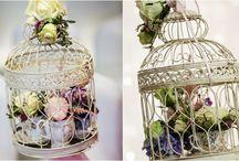 Vintage Wedding Ideas / Vintage theme wedding inspiration