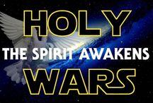 Spiritual Warfare / http://www.christianmemes.net/category/spiritual-warfare/