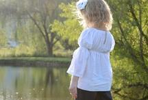 kid's style / by sophia schweitzer