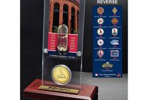 St. Louis Cardinals Gear / St. Louis Cardinals Gear, Merchandise, and other fun products