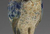 art pottery I love...