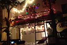 Cool Rooms / by Crystal Nichols