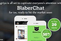 Agriya - BlaberChat - Whatsapp Clone