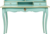 Stylish Vintage Furnitures