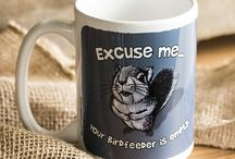 Animal Rescue Home Goods / by The Animal Rescue Site
