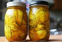 pickles,jams and chutneys