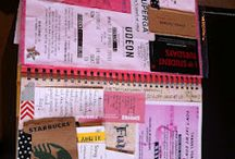 Mixed media & art journals