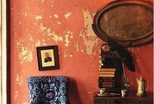 Colour: Terracotta