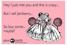 Jamberry Junkie!!