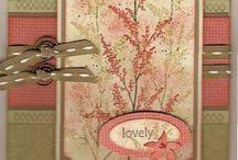Cards / by Deanna Ridgway