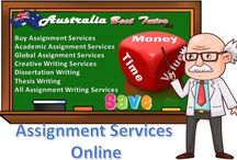 Assignment Services