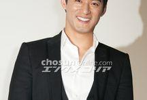 piękny uśmiech / joo jin mo