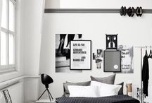 Interiors: Bedroom / by WeeLing Chua