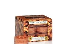 Tea Light Candles / Tea Light Candles by Yankee Candle