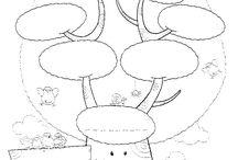 drzewa hronologiczne
