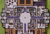 MAP • Interior