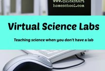 labo virtuel