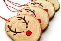 dekoracje z drewna