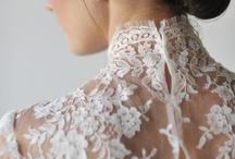 WEDDING / Dress Bolero