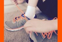 How to tie Shoelaces