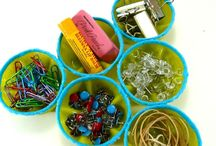 Upcycling, Recycling, Repurposing, Re-using / Upcycling, recycling, repurposeing and re-using ideas and tutorials / by Kelly Serfes