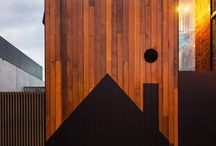 Architectural Detail / Innovative, quirky or fun detail in the build environment.