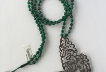"Design by Dilek Ulku / ""Sufi Dreams Collection"""