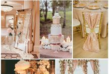 Wedding colour scheme ideas