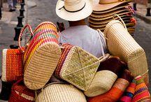 Pueblos Mágicos México / Imágenes de los pueblos con características únicas que los hacen mágicos, por conservar su arquitectura, sus costumbres o tradiciones.
