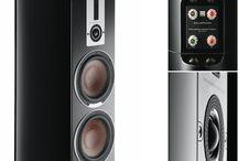 DALI Loudspeakers / DALI Loudspeakers