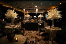 Celebrity Weddings + Events