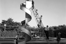 Slide Playscapes